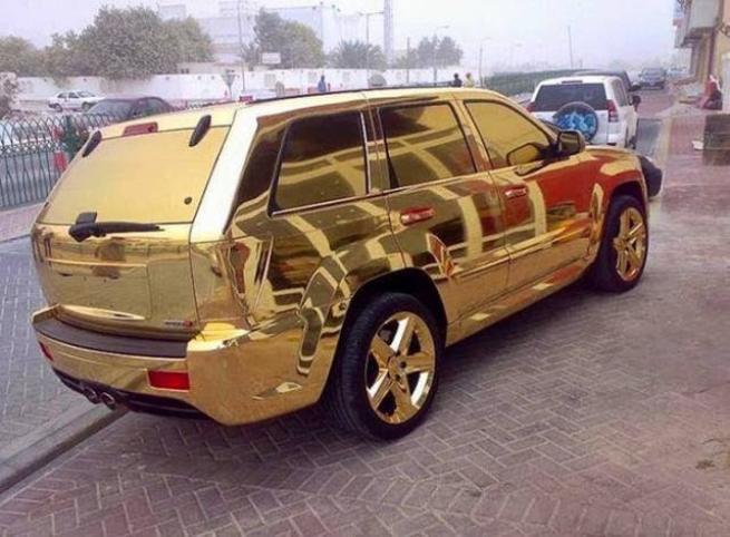 Bunlar sadece Dubai'de 29