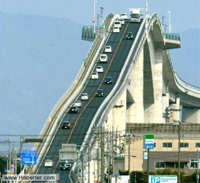 Dünyanın en korkunç 10 köprüsü 15