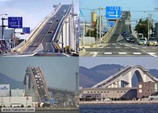 Dünyanın en korkunç 10 köprüsü 16