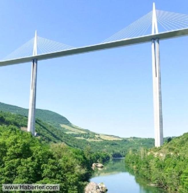 Dünyanın en korkunç 10 köprüsü 2