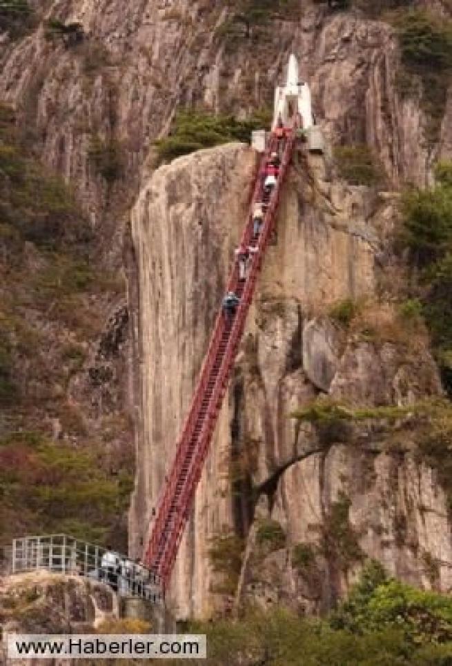 Dünyanın en korkunç 10 köprüsü 3