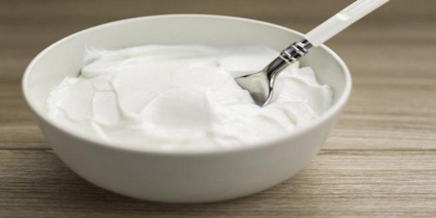 Yumurta yoğurt kiloyu unut