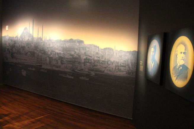 Dünden Bugüne İstanbul Fotoğrafları Sergisi 3