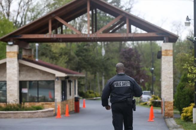 Terör örgütü elebaşı Gülen'in gizli yaşamı Amerikalı komşularını te 21