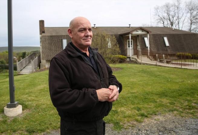 Terör örgütü elebaşı Gülen'in gizli yaşamı Amerikalı komşularını te 3