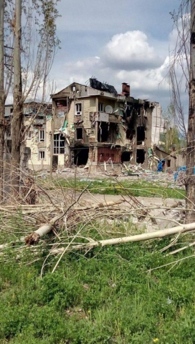 İşte çatışmaların yaşandığı Yüksekova sokakları 4