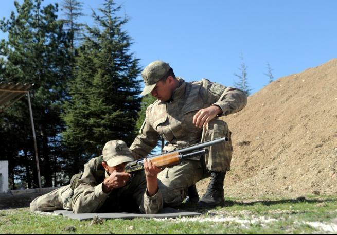 Askere gidecekler için işte ACEMİ BİRLİĞİ 36