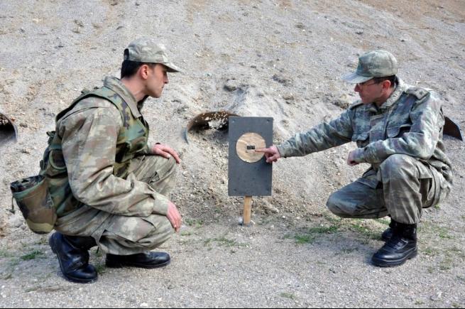 Askere gidecekler için işte ACEMİ BİRLİĞİ 7