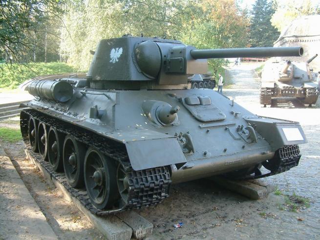 2. Dünya Savaşı'nın ölümcül tankları 15