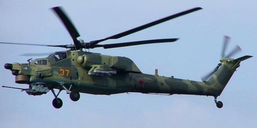 Rusya'nın 10 etkili silahı