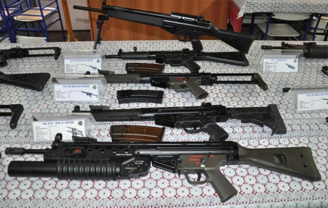 Milli Piyade Tüfeği MPT-76'nın seri üretimine başlandı 21