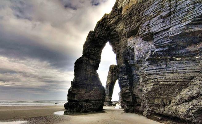 Dünyanın en ilginç 10 plajı 3