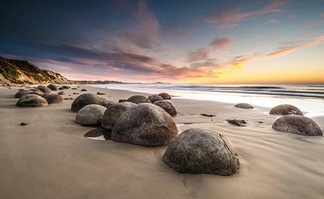 Dünyanın en ilginç 10 plajı 4