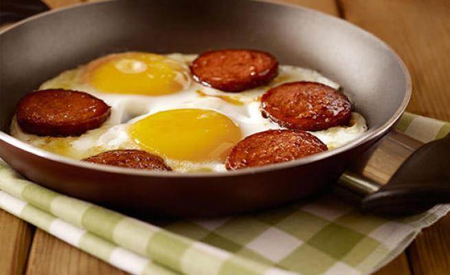 Yumurtayı ne kadar pişirmeliyiz 2
