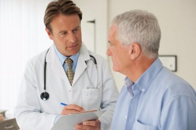 Erkeklerde neler kanser belirtisi 19