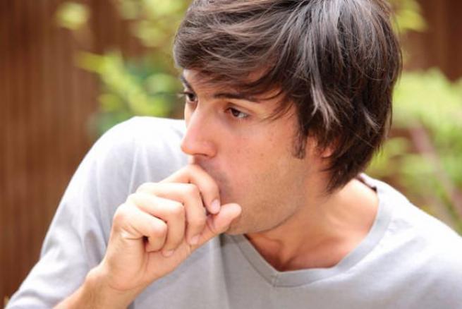 Erkeklerde neler kanser belirtisi 24