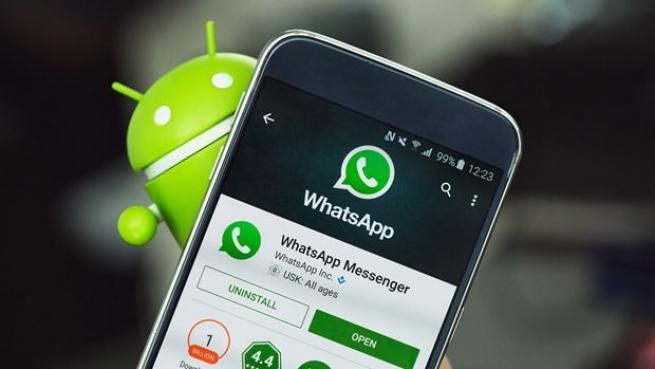 WhatsApp'a görüntülü konuşma özelliği geldi 3