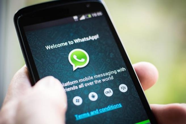 WhatsApp'a görüntülü konuşma özelliği geldi 4