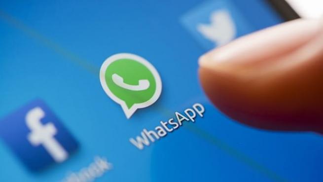 WhatsApp'a görüntülü konuşma özelliği geldi 5