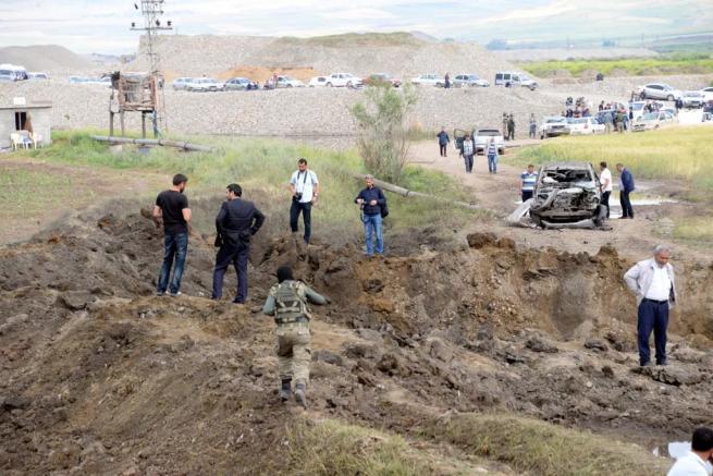 O PKK'lı terörist öldürdüğü kişilerin yemeğini yemiş 13
