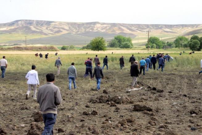 O PKK'lı terörist öldürdüğü kişilerin yemeğini yemiş 17