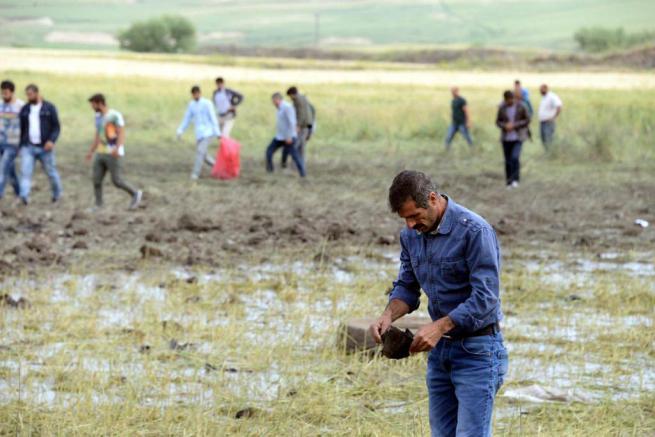 O PKK'lı terörist öldürdüğü kişilerin yemeğini yemiş 4