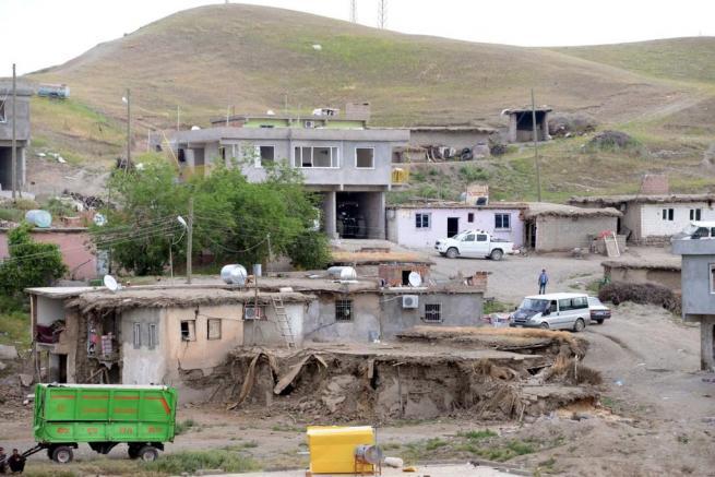 O PKK'lı terörist öldürdüğü kişilerin yemeğini yemiş 8