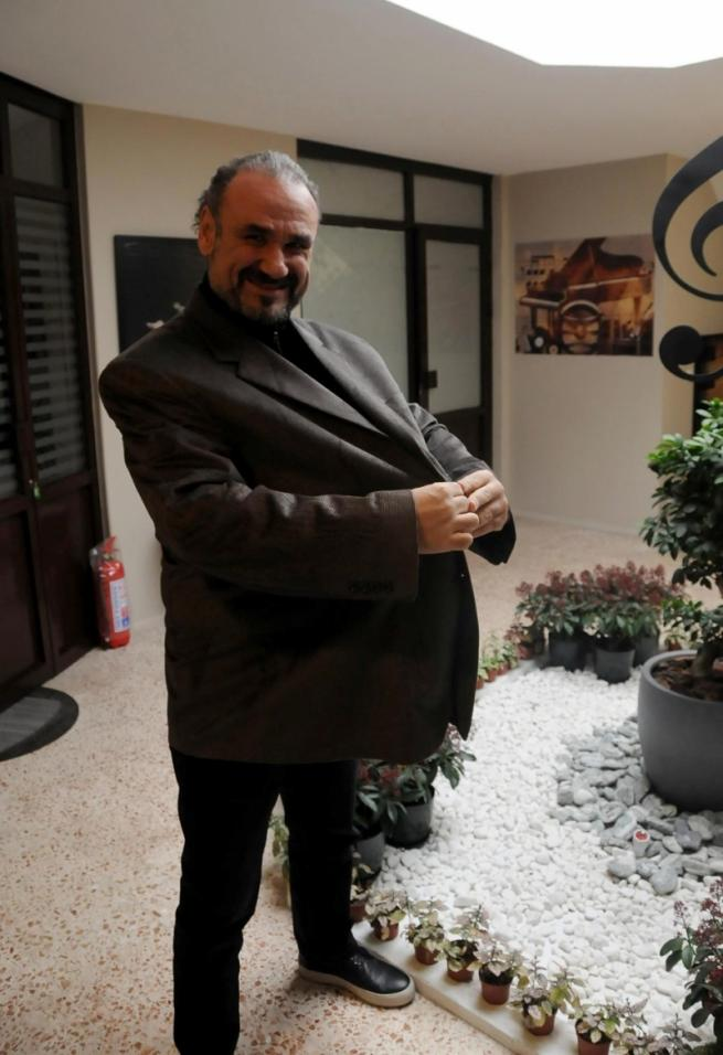 Hakan Aysev'in son hali 3