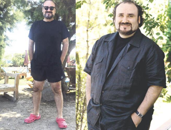 Hakan Aysev'in son hali 6