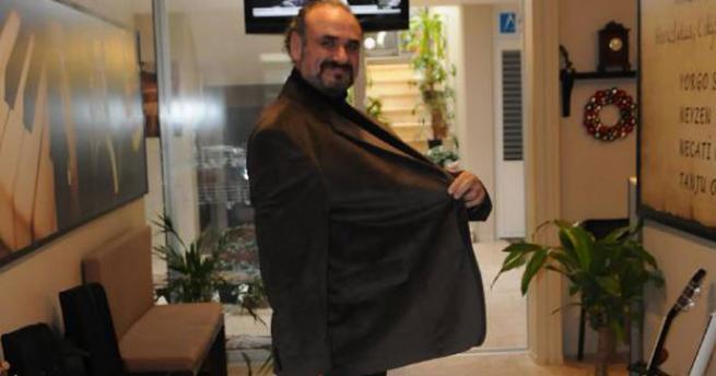 Hakan Aysev'in son hali 7