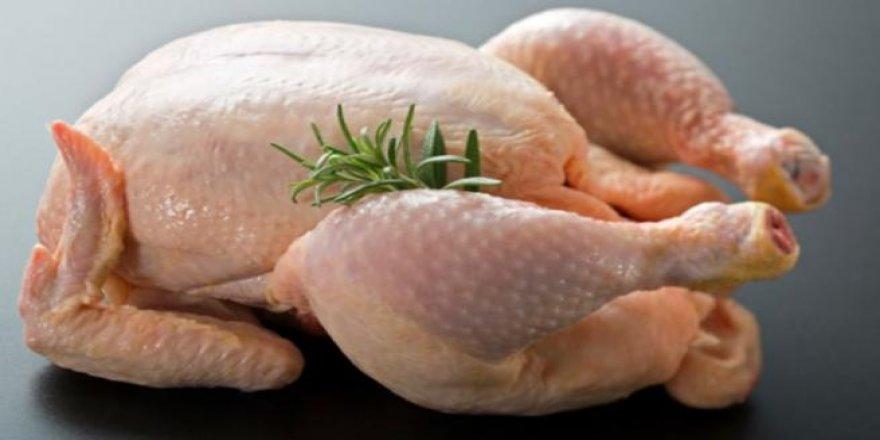 Tavuk etlerinde hastalık yapan bakteri uyarısı