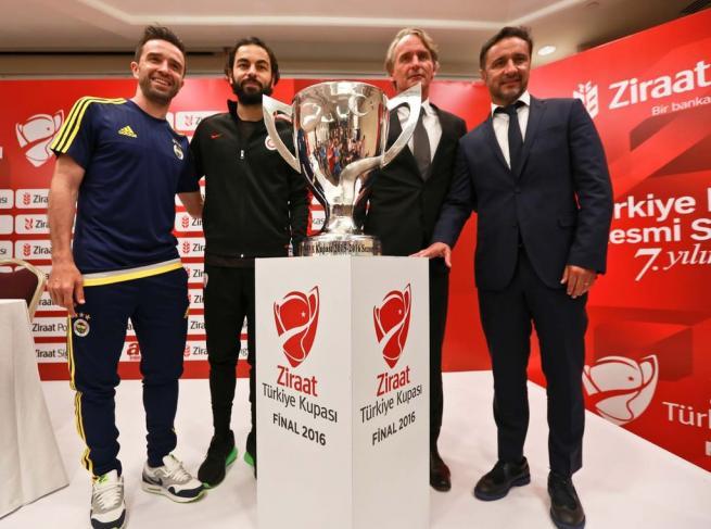 Galatasaray - Fenerbahçe derbi maçı hangi kanalda saat kaçta yayınlanaca 1
