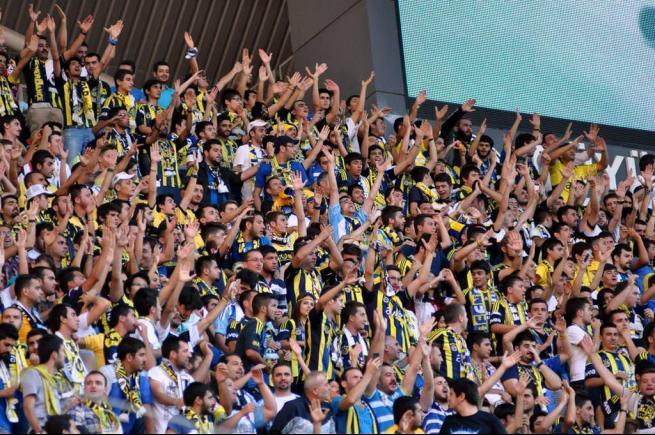 Türk futbolunun lokomotifleri 1