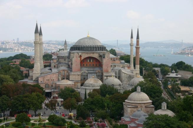 Ramazan boyunca Ayasofya'da Kur'an-ı Kerim okunacak 1