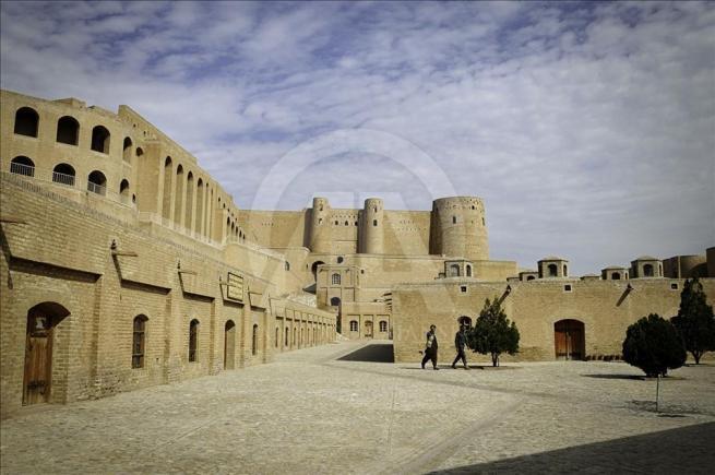 Horasan'ın parlayan incileri Herat ve Mezar-ı Şerif 10