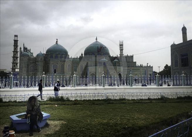 Horasan'ın parlayan incileri Herat ve Mezar-ı Şerif 11