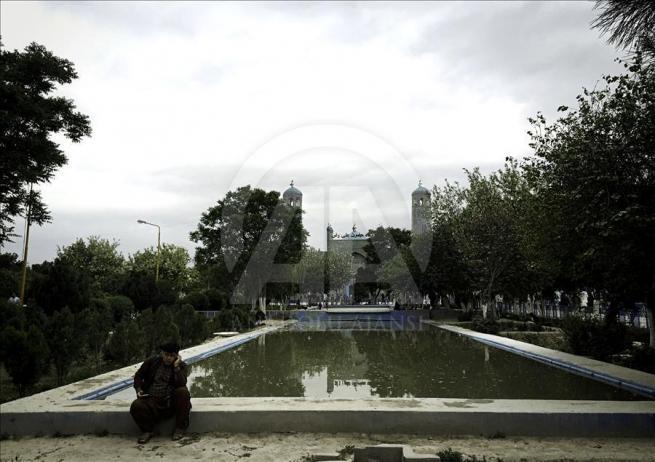 Horasan'ın parlayan incileri Herat ve Mezar-ı Şerif 9