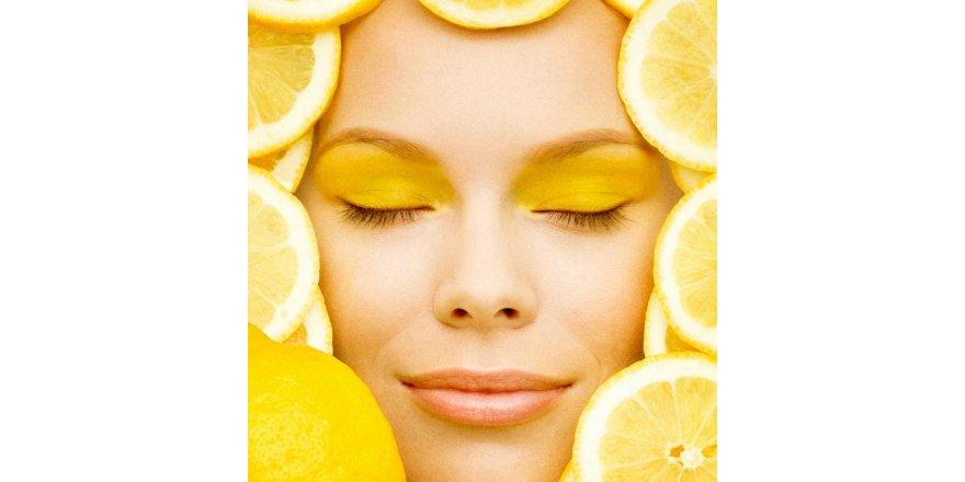 Limonun 7 güzellik sırrı!