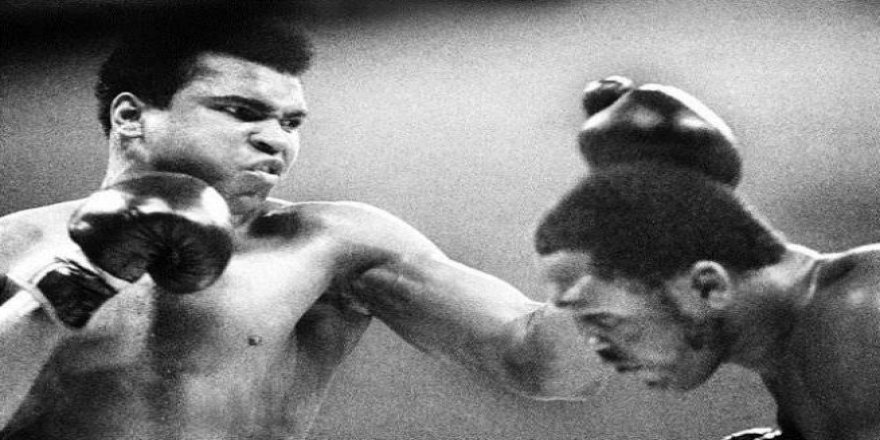 Muhammed Ali'nin unutulmaz sözleri