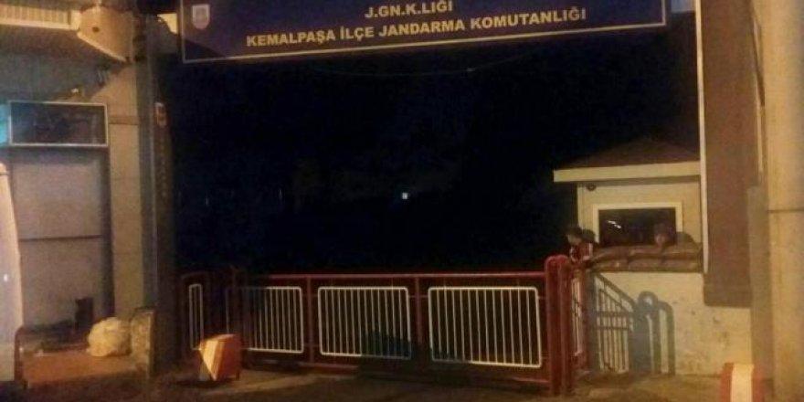 Ege'de PKK'nın 5 sığınağı ortaya çıkartıldı