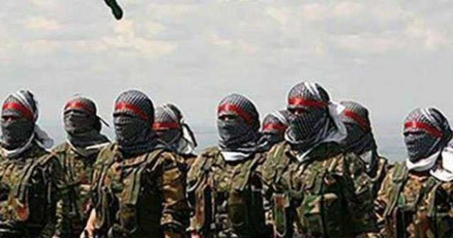 Esad-PYD ittifakını petrol vurdu 2