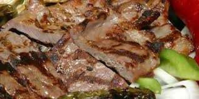 Domuz eti öldürüyor 7