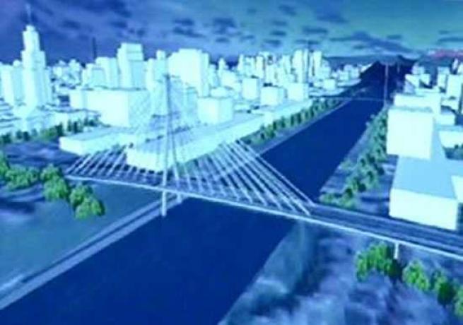 """Yeni dünyanın 7 harikasında """"Kanal İstanbul"""" çılgın projesi 3"""