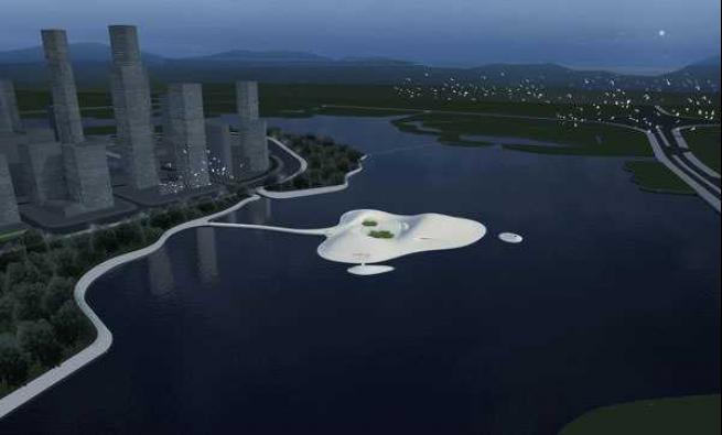"""Yeni dünyanın 7 harikasında """"Kanal İstanbul"""" çılgın projesi 8"""