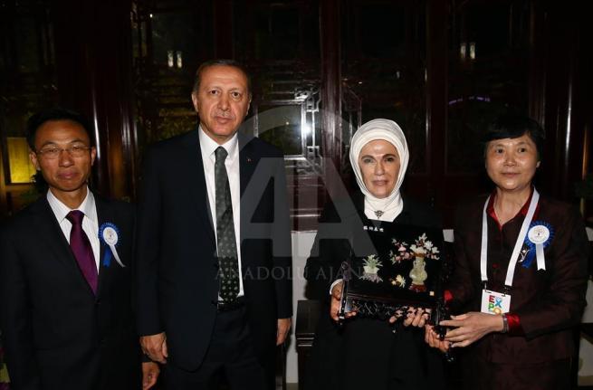 EXPO 2016 Antalya açılış töreni 10