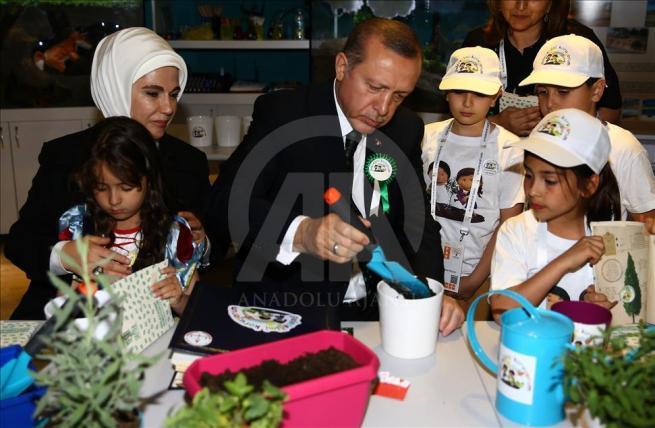 EXPO 2016 Antalya açılış töreni 5
