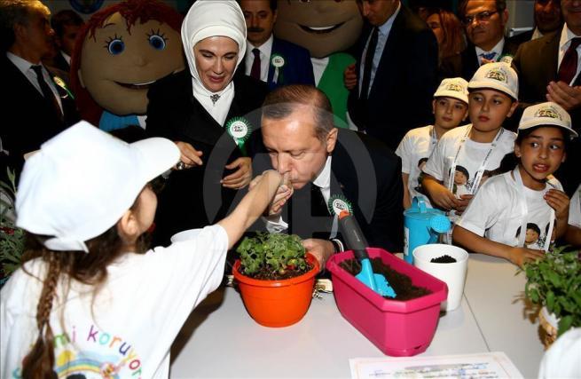 EXPO 2016 Antalya açılış töreni 9