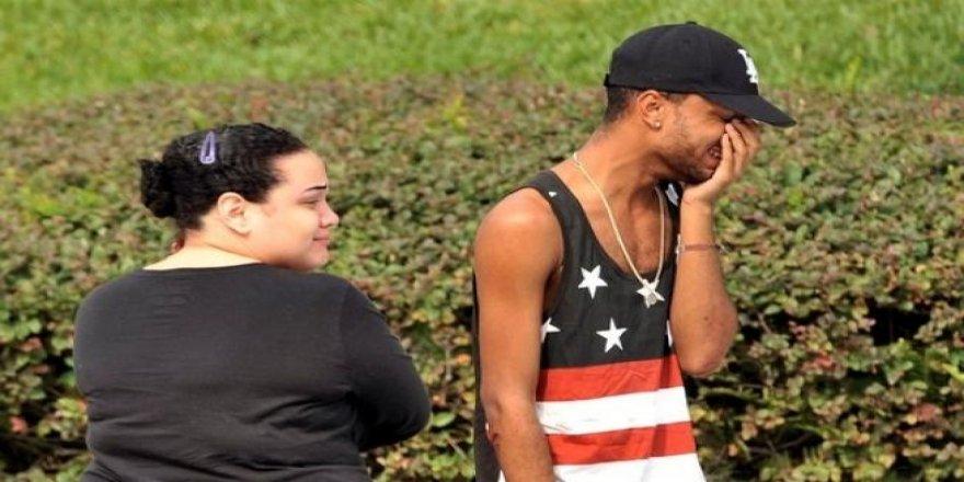 ABD'yi kana bulayan katilin eski karısı konuştu