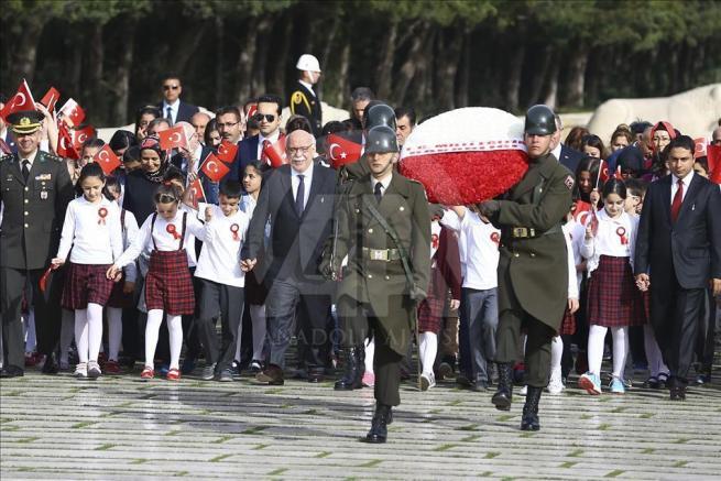 23 Nisan Ulusal Egemenlik ve Çocuk Bayramı 4