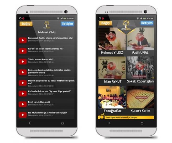Ramazan'da ihtiyaç duyacağınız mobil uygulamalar 1